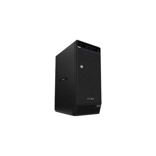 RaidSonic ICY BOX IB-3680SU3 - harddisk-array