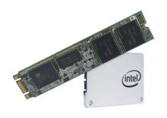 Intel Solid-State Drive E5400s Series &#45 48GB