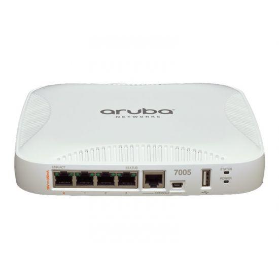 Aruba 7005 (RW) Controller - styringsenhed for netværk
