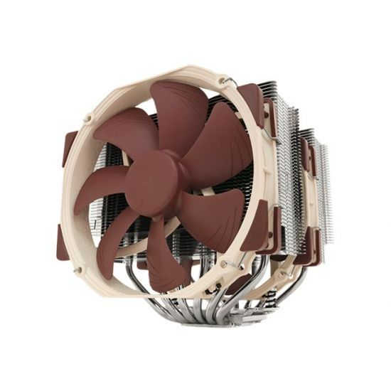 Noctua NH-D15 AM4 - processor-køler