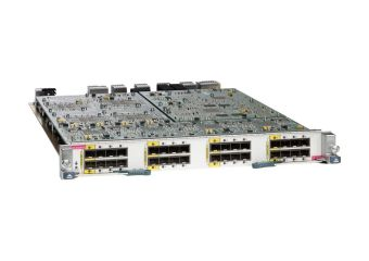 Cisco Nexus 7000 Series 32-Port 10 Gigabit Ethernet Module with XL Option