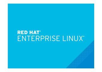 Red Hat Enterprise Linux Server for SAP Applications (non-Production)