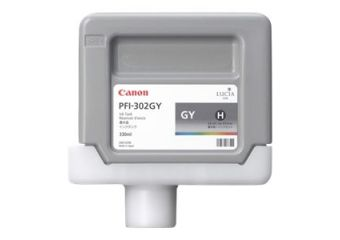 Canon PFI-302 GY