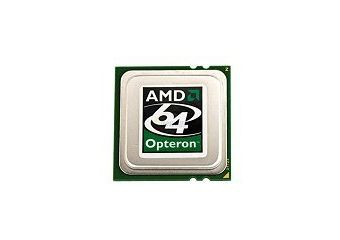 AMD Second-Generation Opteron 8218 HE / 2.6 GHz Processor