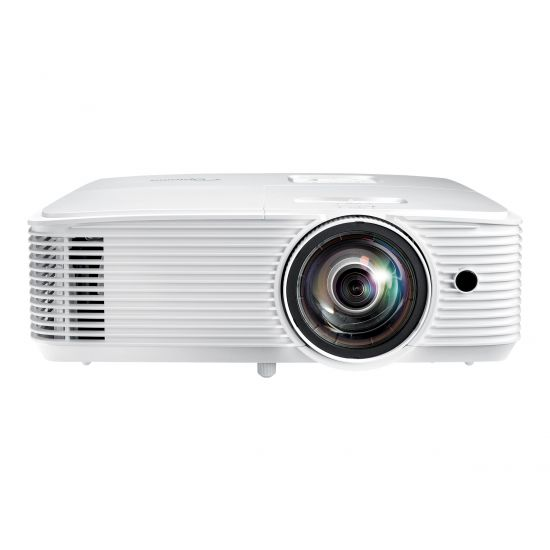 Optoma X308STe - DLP-projektor - bærbar - 3D