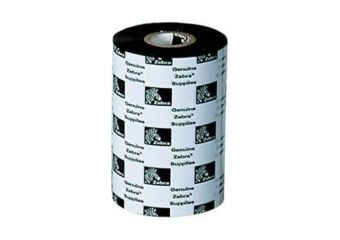 Zebra 2300 Wax