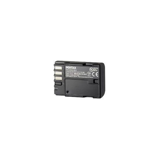 Pentax D LI90 - kamerabatteri Li-Ion