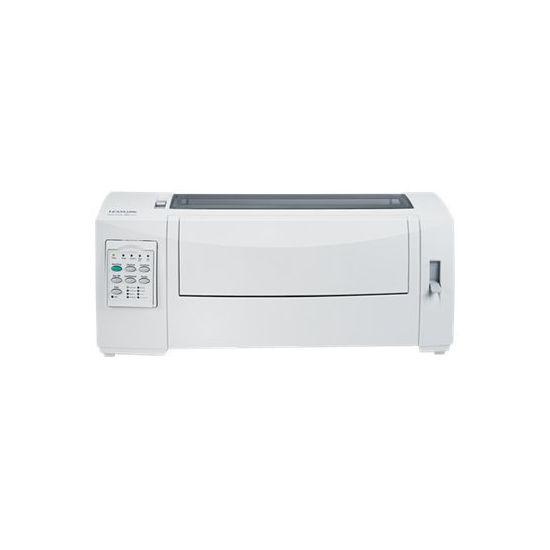 Lexmark Forms Printer 2590n+ - printer - monokrom - dot-matrix