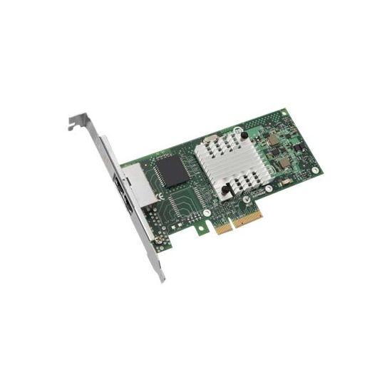 Intel I340-T2 - netværksadapter