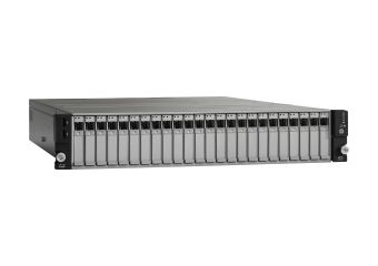 Cisco UCS C24 M3 High-Density Rack-Mount Server Small Form Factor