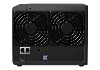 Synology Disk Station DS416