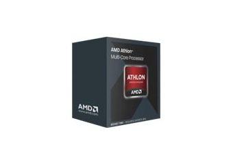 AMD Athlon II X4 845 / 3.5 GHz Processor