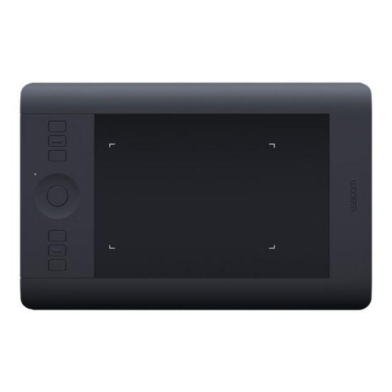 Wacom Intuos Pro Small - digitizer - USB - sort