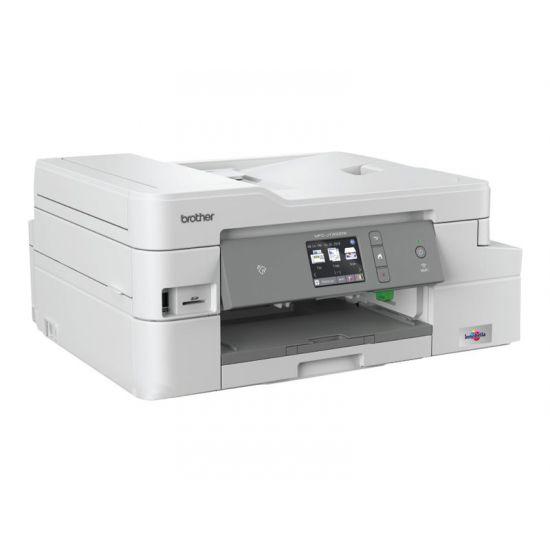 Brother MFC-J1300DW - multifunktionsprinter (farve)