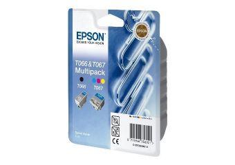 Epson Multipack T066/T067