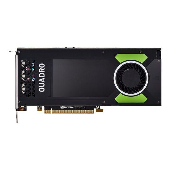 NVIDIA Quadro P4000 &#45 NVIDIA QuadroP4000 &#45 8GB GDDR5 - PCI Express 3.0 x16