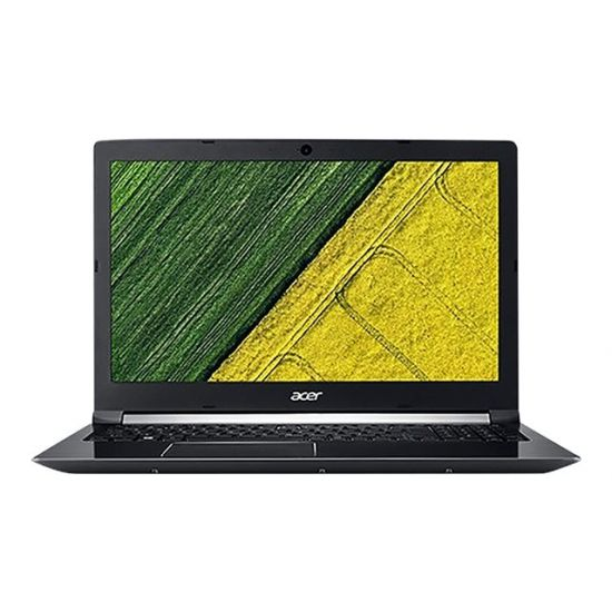 "Acer Aspire 7 A715-72G-50R0 - Intel Core i5 (8. Gen) 8300H / 2.3 GHz - 8 GB DDR4 - 256 GB SSD - Intel - NVIDIA GeForce GTX 1050 - 15.6"" TN"
