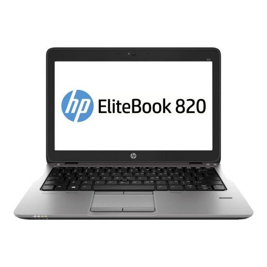 """HP EliteBook 820 G1 - Intel Core i7 (4. Gen) 4600U / 2.1 GHz - 8 GB DDR3L - 180 GB SSD SATA 6Gb/s - Intel HD Graphics 4400 - 12.5"""" TN"""