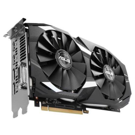 ASUS DUAL-RX580-8G - AMD Radeon RX580 - 8GB GDDR5