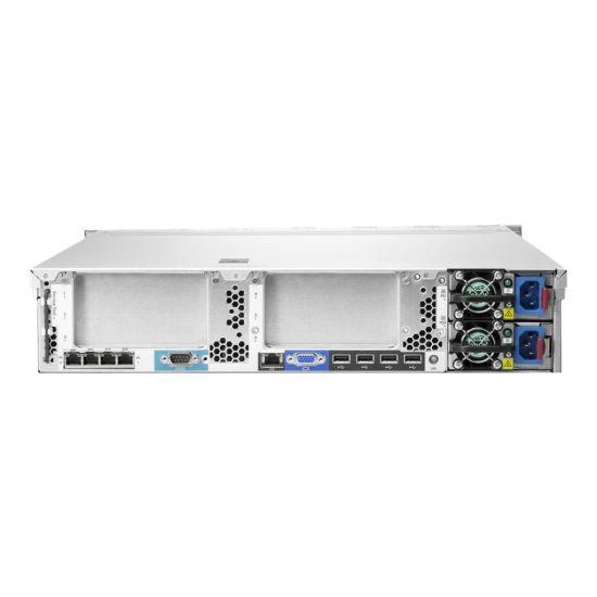 HPE ProLiant DL560 Gen8 - rack-monterbar - Xeon E5-4640 2.4 GHz - 64 GB - 0 GB