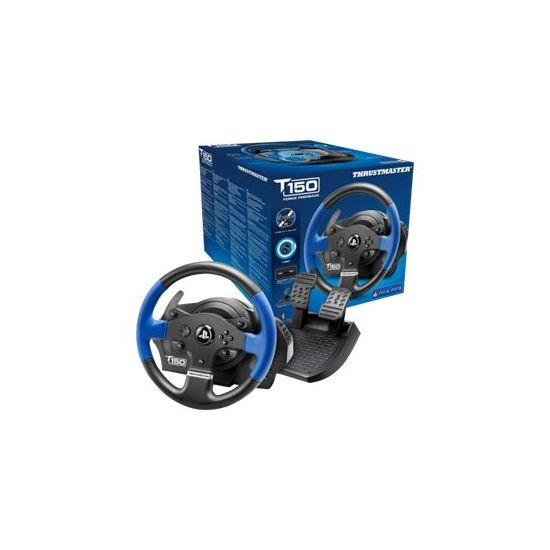 Thrustmaster T150 RS Edition PC/PS3/PS4