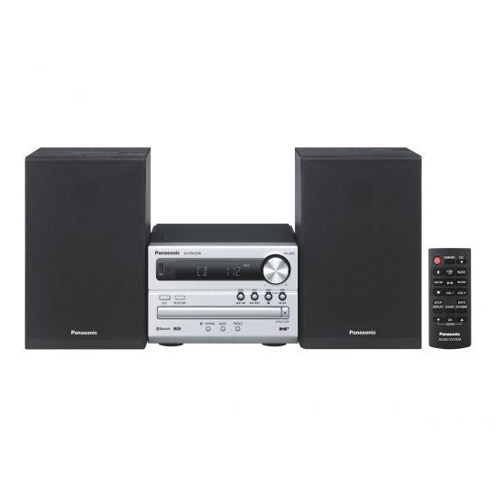 Panasonic SC-PM250 - mikrosystem
