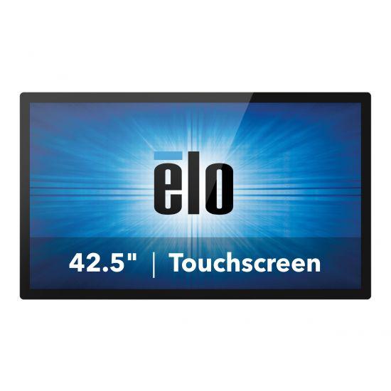 """Elo 4343L &#45 LED-Skærm 43"""" 12ms"""