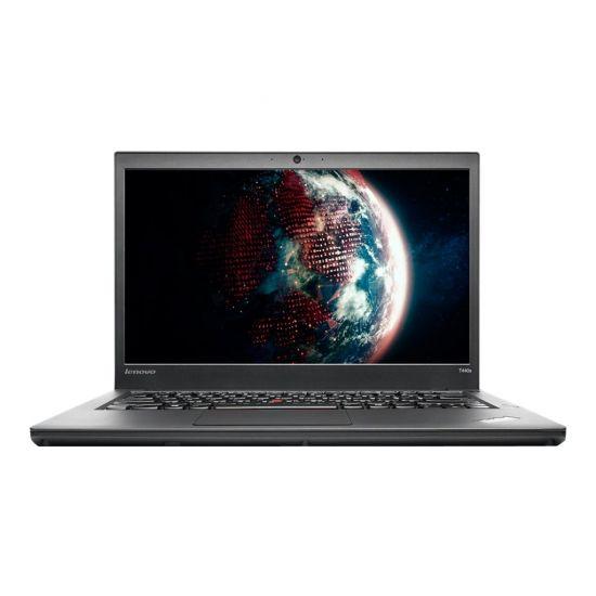 "Lenovo ThinkPad T440s - 14"" - Core i7 4600U - 8 GB RAM - 256 GB SSD"