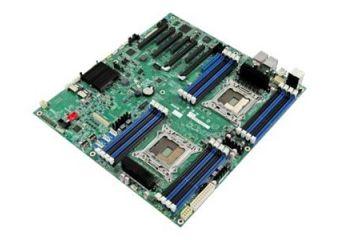 Intel Workstation Board W2600CR2