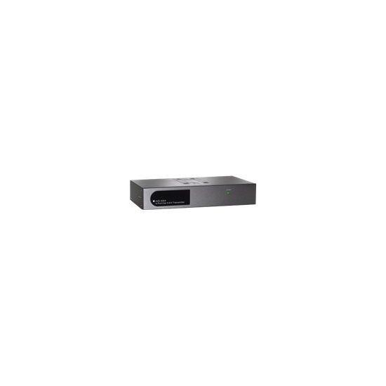 LevelOne AVE-9304 4-port LR Cat.5 A/V Transmitter