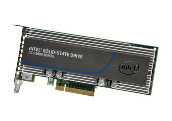 Intel Solid-State Drive DC P3608 Series