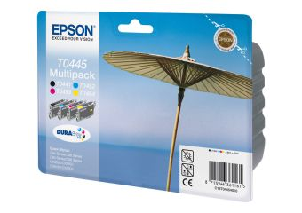 Epson Multipack T0445