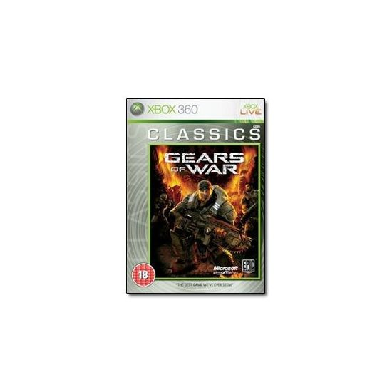 Gears of War 4 Ultimate Edition - Microsoft Xbox One