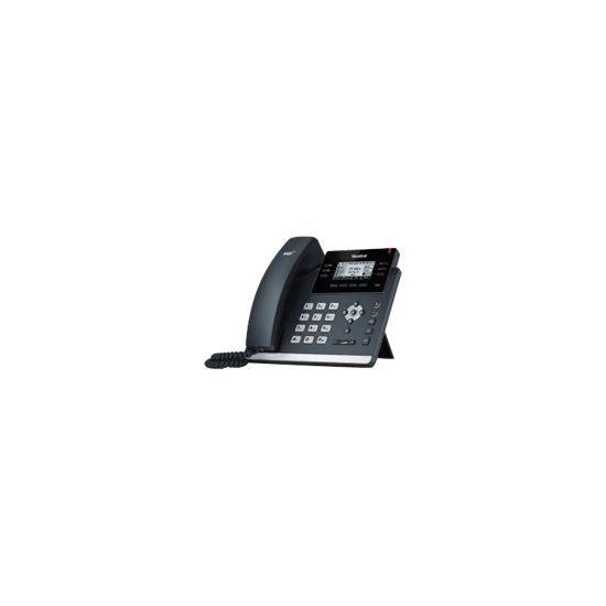 Yealink SIP-T41S - VoIP-telefon