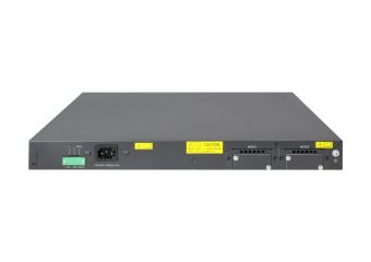 HPE 830 24-Port PoE+ Unified Wired-WLAN Switch