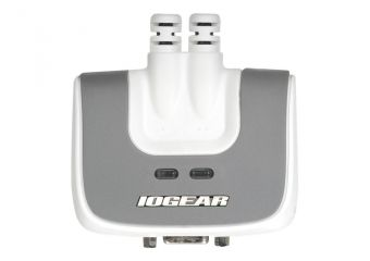 IOGEAR MiniView Micro USB Plus GCS632UW6