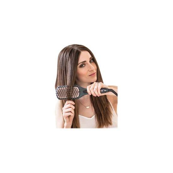 Remington CB7400 - elektrisk hårbørste