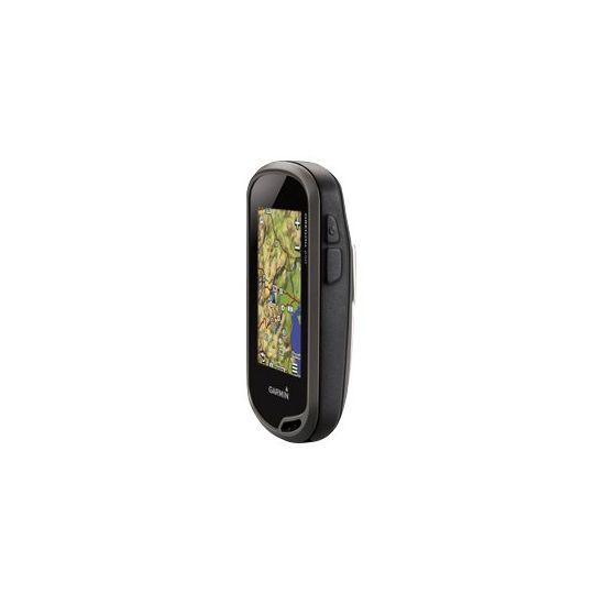 Garmin Oregon 650 - GPS/GLONASS navigator