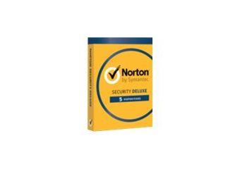 Norton Security Deluxe (v. 3.0)