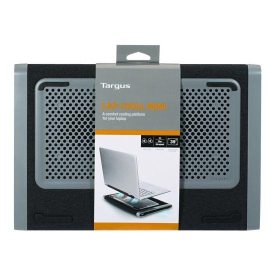 Targus Dual Fan Chill Mat - stander til notebook