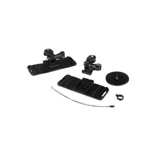 Rollei Helmet & Surf Kit - støttesystem