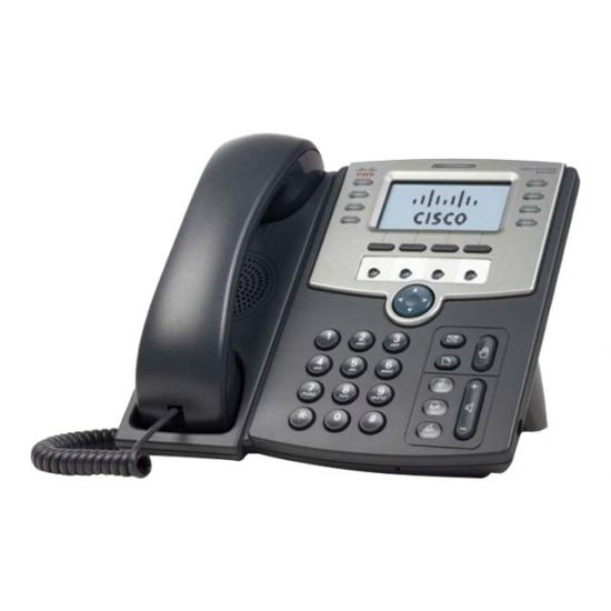 Cisco Small Business SPA 509G - VoIP-telefon
