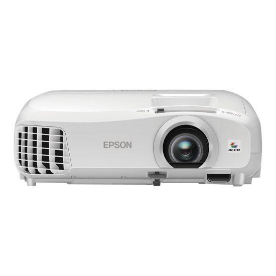 Epson EH-TW5210 LCD-projektor - 3D