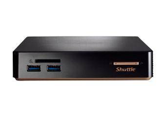 Shuttle XPC nano NC01U7