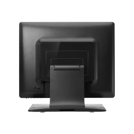 "HP L5015tm &#45 LED-Skærm 15"" 16ms - 1024x768 ved 75Hz"