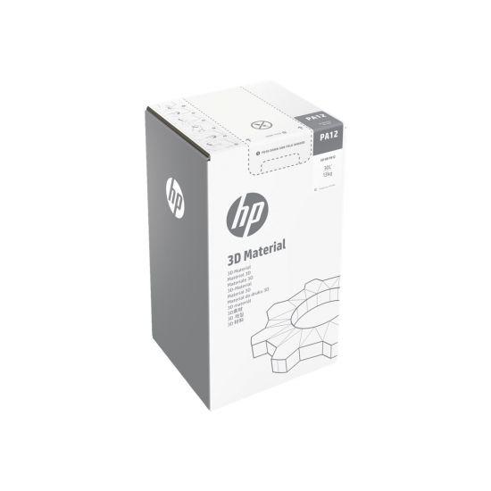 HP High Reusability PA 12 Glass Beads - nylonfilament