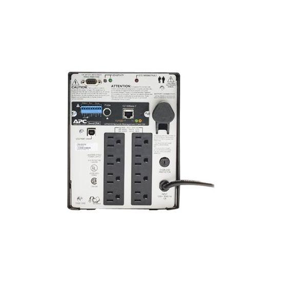 APC Smart-UPS 1500VA USB & Serial - UPS - 1500 VA