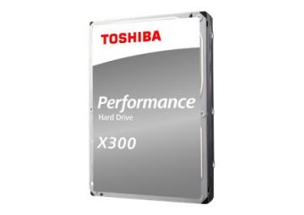Toshiba X300 3.5´´ SATA-600 6TB