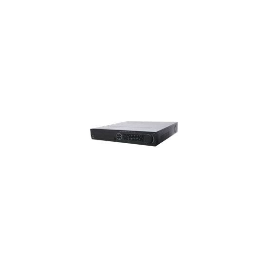 [DEMO] Hikvision DS-7700 Series DS-7708NI-ST - standalone NVR - 8 kanaler