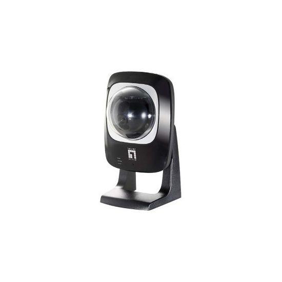 LevelOne FCS-0020 - netværksovervågningskamera